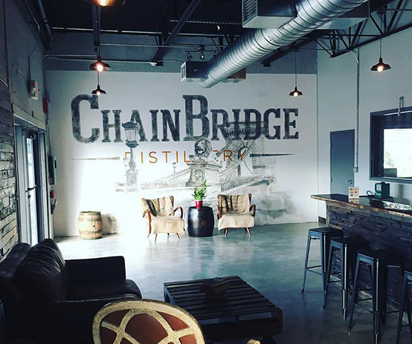 ChainBridge Distillery